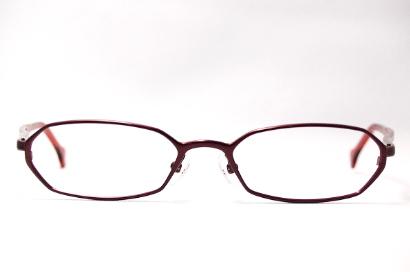 CALAF(カラフ)Ca202 CER メガネ フレーム