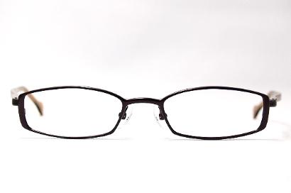 CALAF(カラフ)Ca203 BRU メガネ フレーム