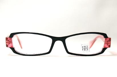 Face a Face(ファース ア ファース)AXESS4 115 メガネ フレーム