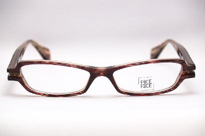 Face a Face(ファース ア ファース)KARMA5 430 メガネ フレーム