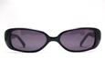 OWLopticwarlock(オウル オプティックワロック)GLシリーズ Fantastic ブラック メガネ