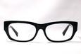 OWLopticwarlock(オウル オプティックワロック)GLシリーズ Lincoln ブラック-ホワイト メガネ