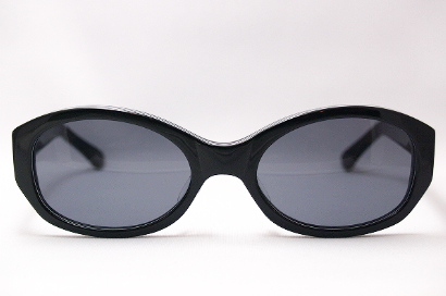 OWLopticwarlock(オウル オプティックワロック)IBLARD ブラック-ホワイト-ブラック サングラス