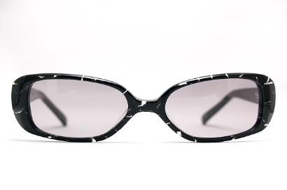 OWLopticwarlock(オウル オプティックワロック)GLシリーズ Fantastic ブラックマーブル メガネ