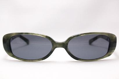 OWLopticwarlock(オウル オプティックワロック)FANTASTIC グリーン サングラス