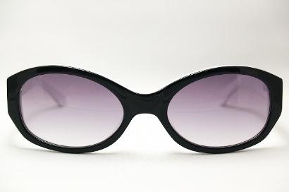 OWLopticwarlock(オウル オプティックワロック)IBLARD ブラック-ホワイト サングラス
