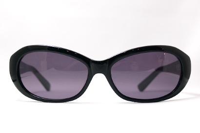 OWLopticwarlock(オウル オプティックワロック)GLシリーズ JOSEPH ブラック メガネ