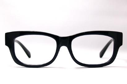 OWLopticwarlock(オウル オプティックワロック)GLシリーズ Rolls ブラック メガネ